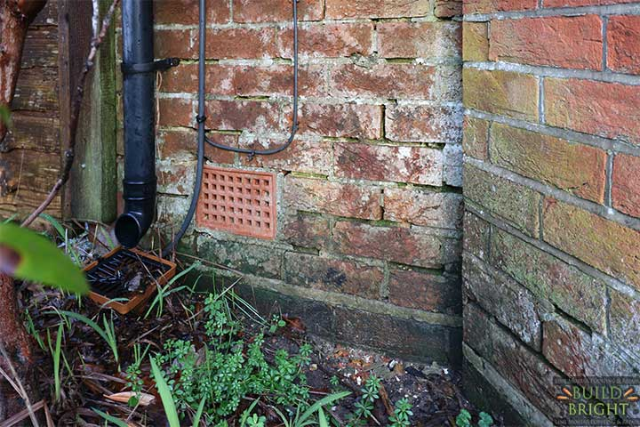 Damp Problems Winchester Alresford Twyford Southampton Romsey Hampshire 2019