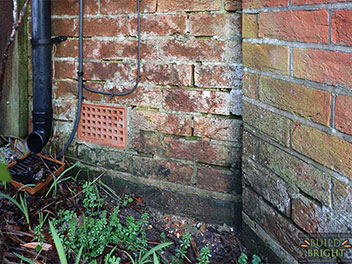 Damp-Problems-Winchester-Twyford-Southampton-Romsey-Hampshire