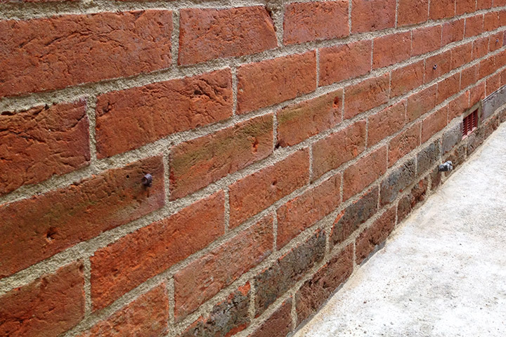 Lime Mortar Repointing, Repair and Restoration - Winchester - Alresford - Twyford - Eastleigh - Hampshire