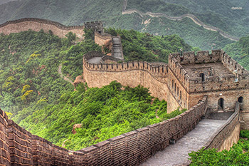 great wall of china lime mortar